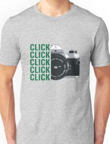 Kevin Carter Unisex T-Shirt