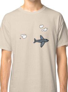 Flying solo  Classic T-Shirt