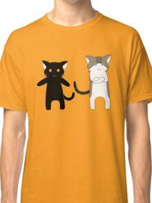 Oats and Whoo Classic T-Shirt
