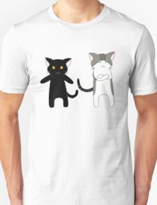 Oats and Whoo Unisex T-Shirt