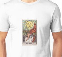 The Sun - Lord of the Fire of the World Unisex T-Shirt