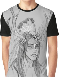 Lord of the Winds Graphic T-Shirt