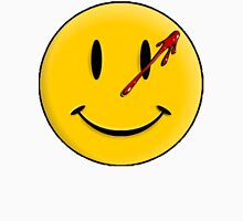 Smiley Watchmen Unisex T-Shirt