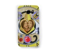 Bering and Wells - Out of Time Samsung Galaxy Case/Skin