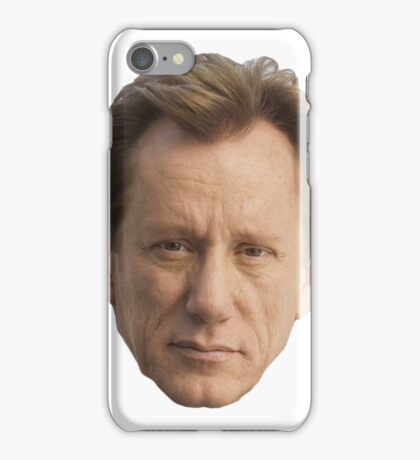 James Woods iPhone Case/Skin