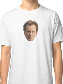 James Woods Classic T-Shirt