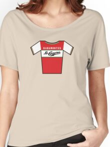 Retro Jerseys Collection - La Casera Women's Relaxed Fit T-Shirt