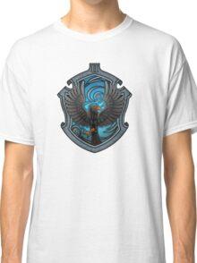 Hogwarts House Crest - Ravenclaw Raven Classic T-Shirt