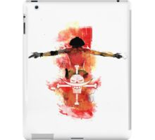 The price of Fire iPad Case/Skin