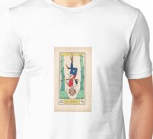 XII. Le Pendu (The Hanged Man) Unisex T-Shirt