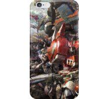 Mech Art iPhone Case/Skin