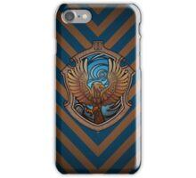 Hogwarts House Crest - Ravenclaw Eagle iPhone Case/Skin