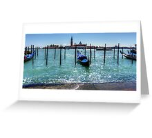 The Rising Tide Greeting Card