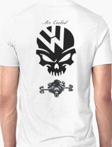 volkswagen logo air cooled Unisex T-Shirt