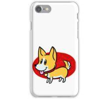 Cute Corgi iPhone Case/Skin
