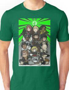 Dragon Age Inquisition Unisex T-Shirt