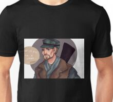 Maccready craving a smoke Unisex T-Shirt