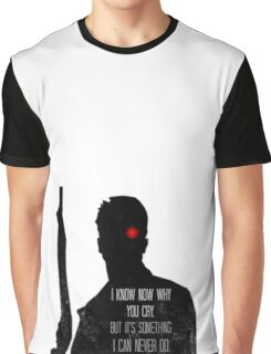 I Know Now Why You Cry... Graphic T-Shirt