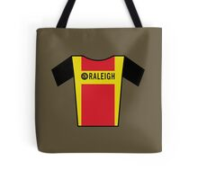 Retro Jerseys Collection - Raleigh Tote Bag