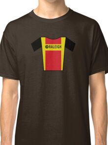 Retro Jerseys Collection - Raleigh Classic T-Shirt