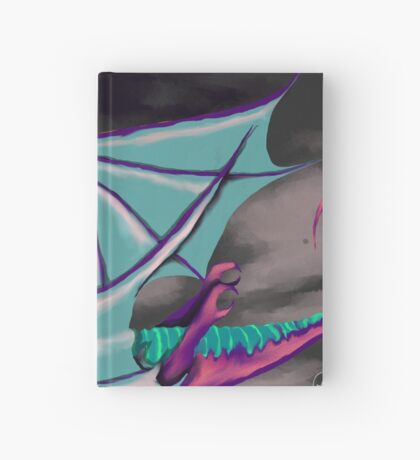 Baby Dragon Hardcover Journal
