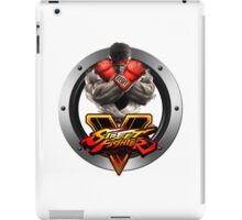 Street Fighter V : Ryu iPad Case/Skin