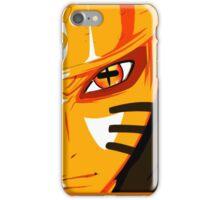 Bijuu Mode iPhone Case/Skin