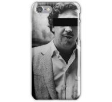 Classified Pablo iPhone Case/Skin