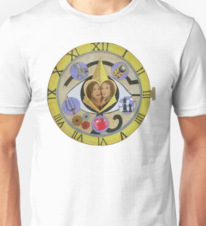 Bering and Wells - Out of Time Unisex T-Shirt