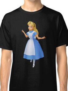Alice in Wonderland ~ Fantasy Fairy Tale Gift Classic T-Shirt