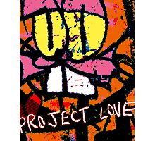 Project Love Photographic Print