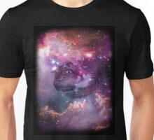 Space Cat Unisex Tee & More Unisex T-Shirt