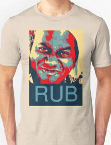 Ainsley Harriott - RUB T-Shirt