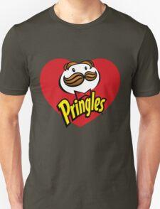 Pringles - Love T-Shirt