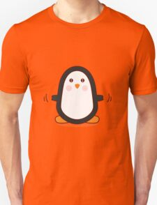 Penguin! Unisex T-Shirt