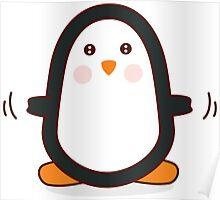 Penguin! Poster