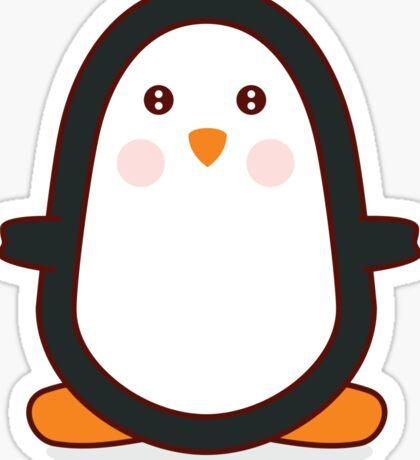 Penguin! Sticker