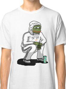 SAD BOYS PEPE  Classic T-Shirt