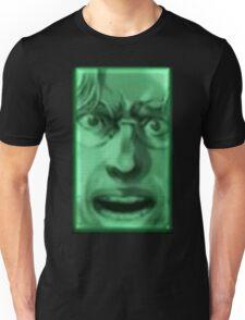 Otacon Panic Face Unisex T-Shirt