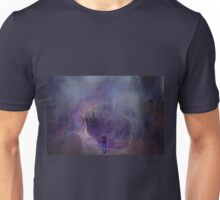 The Traveler series: #7 Unisex T-Shirt