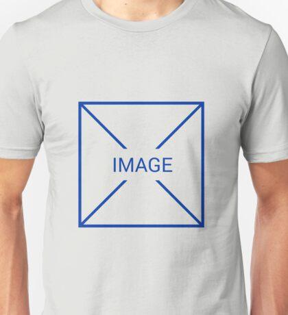 UX No Image Unisex T-Shirt