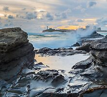 Mooloolaba Sunrise by Steve E