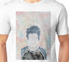 Luke Hemmings Unisex T-Shirt