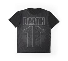 DAATH 11 Graphic T-Shirt