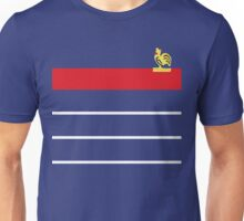 French Jersey Unisex T-Shirt