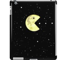 Pac-Moon iPad Case/Skin
