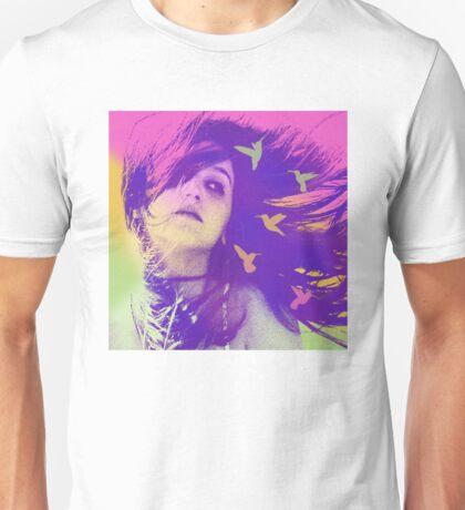 Wet Sand Unisex T-Shirt