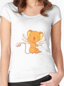Cardcaptor Sakura Women's Fitted Scoop T-Shirt