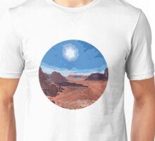 Desert Romance Unisex T-Shirt