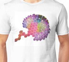 Geometrix burst Unisex T-Shirt